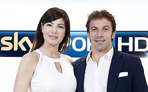 Del Piero football legends