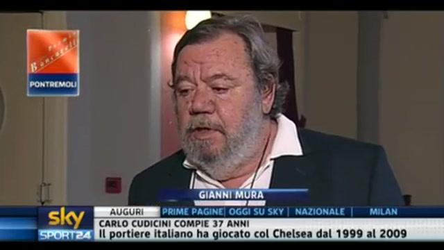 Gianni mura cassano porta ottimismo in nazionale video sky - Sky ti porta al cinema ...