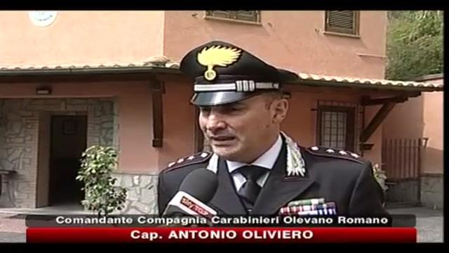 Pubblicazioni Matrimonio Olevano Romano : Segregata in casa a olevano romano arrestate due badanti