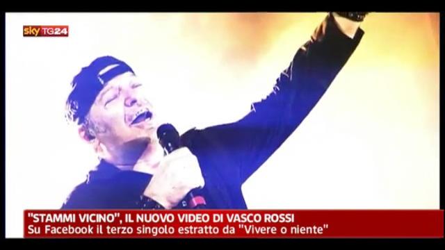 Vasco rossi: a giugno riprendo il tour