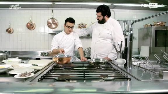Le ricette di cucine da incubo baccal mantecato video sky - Ricette cucine da incubo ...