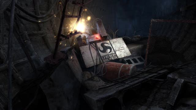 Metro: Last Light, il video di gioco
