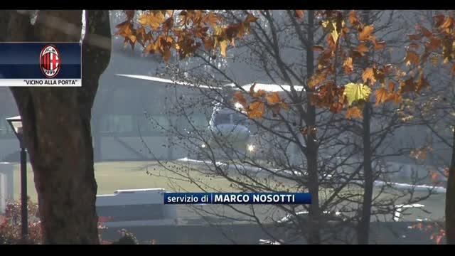 Milan vicino alla porta i consigli del presidente - Sky ti porta al cinema ...