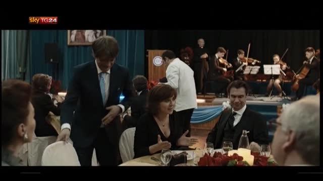 Paolo virz porta al cinema il capitale umano video sky - Sky ti porta al cinema ...