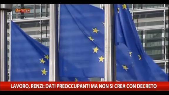 Giustizia civile, Renzi: è una rivoluzione