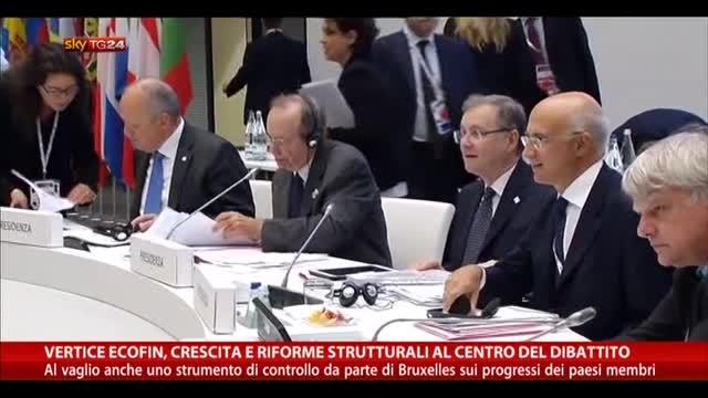 Vertice Ecofin, crescita