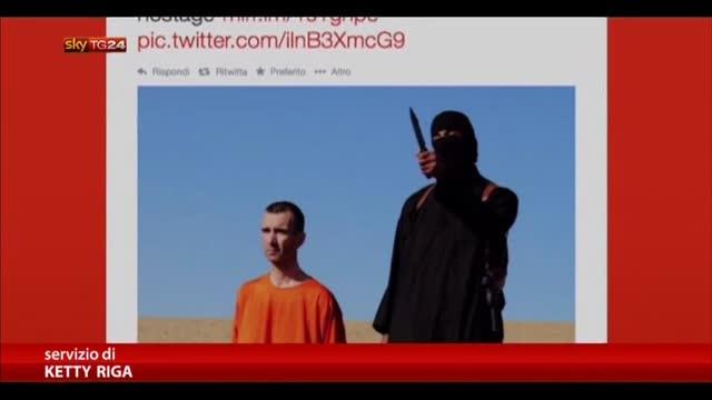 Isis annuncia decapitazione del cooperante David Haines