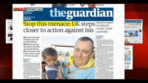Rassegna stampa internazionale (15.09.2014)