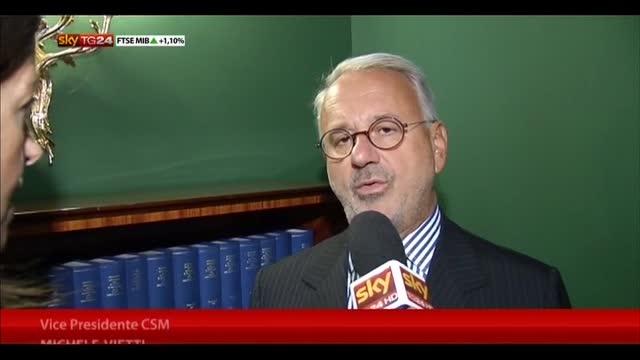 Vietti a Sky Tg24: non esiste magistratura a orologeria