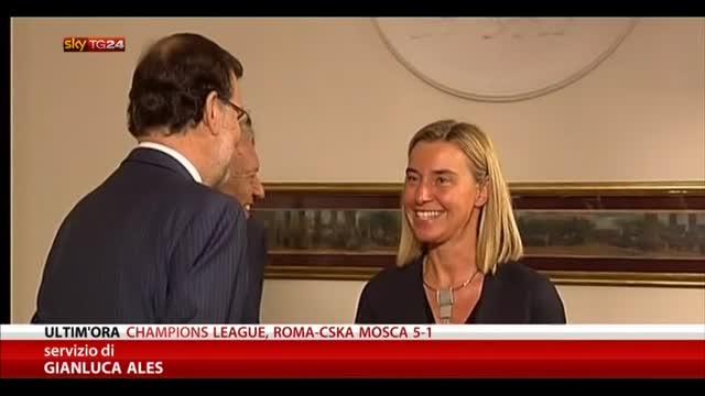 Libia, al via a Madrid vertice per la stabilità