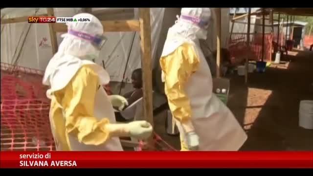 Virus ebola, l'epidemia che minaccia il mondo