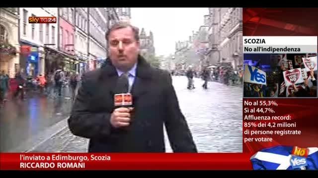 No a indipendenza Scozia, il premier Salmond si dimette