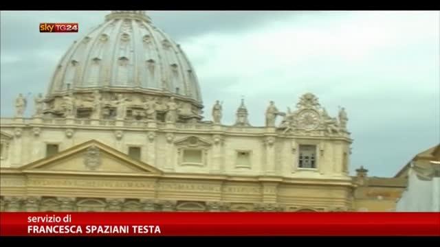 Allerta terrorismo, controlli raddoppiati in Vaticano
