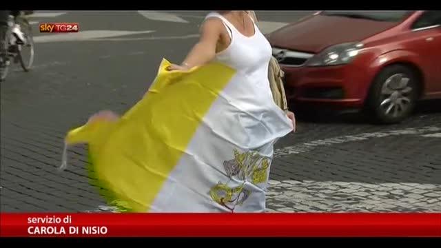 Vaticano, allarme possibili attentati: pattuglie rafforzate