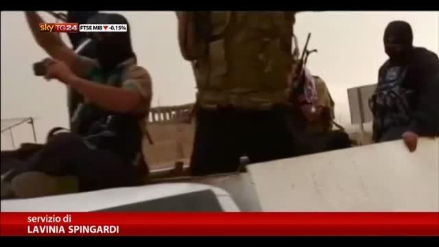 Isis decapita tre donne combattenti peshmerga curde