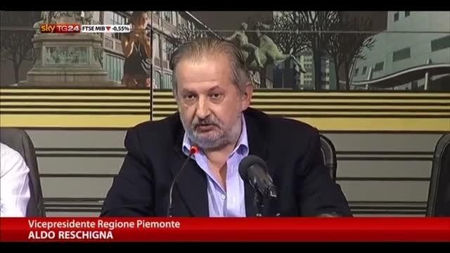 Fondi Piemonte, Reschigna: sono Dottor Jekyll e Mr. Hyde