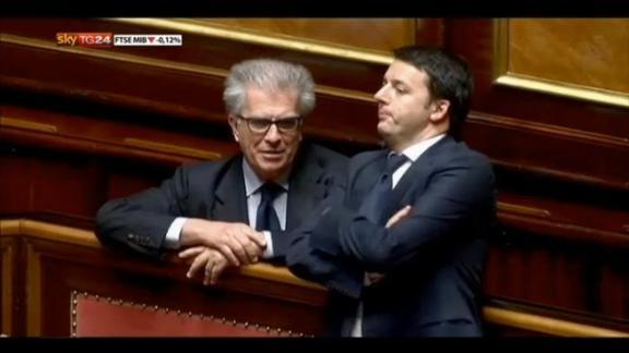 Responsabilità toghe, tensione tra Governo e Forza Italia