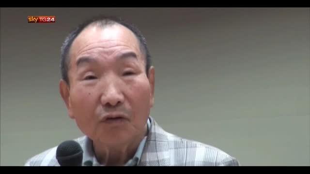 Pena di morte, la storia di Iwao Hakamada
