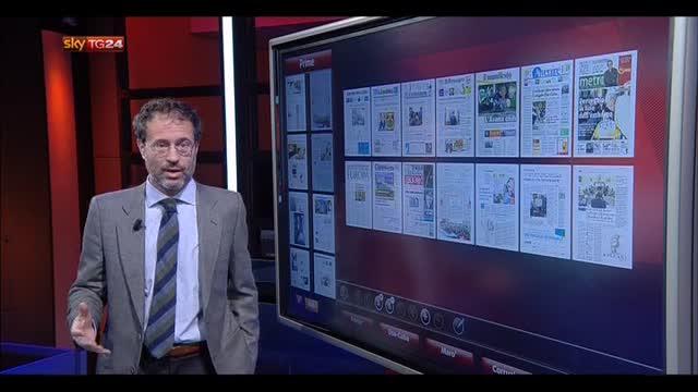 Rassegna stampa nazionale (18.12.2014)