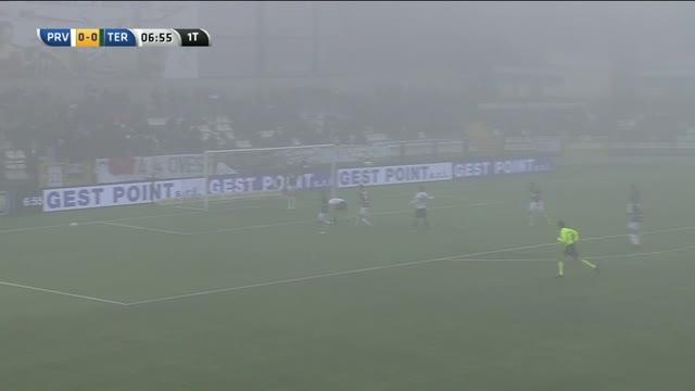 Pro Vercelli-Ternana 2-1