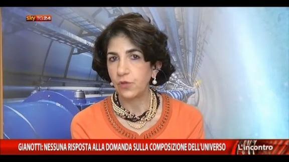 L'incontro di Emilio Carelli con Fabiola Giannotti