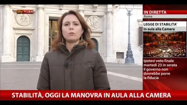 Quirinale, Berlusconi: non metterò veti a candidato Pd