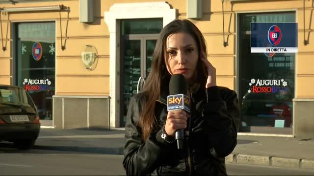 Cagliari, Zeman intanto saluta la squadra