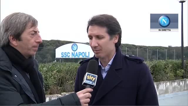 """Napoli, Bigon: """"Non sottovalutare la Dinamo Mosca"""""""