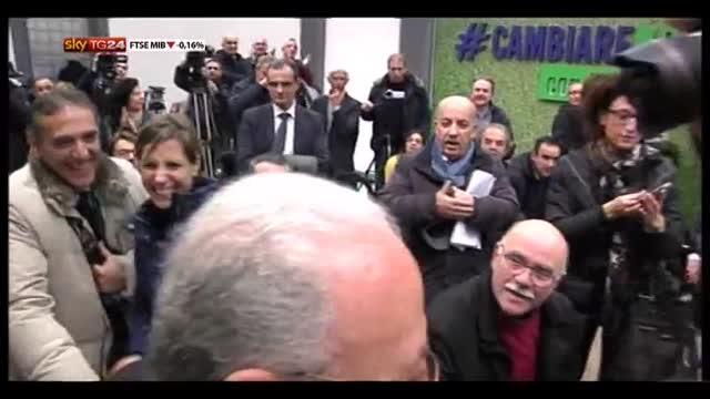 Primarie PD Campania, De Luca vine con il 52%