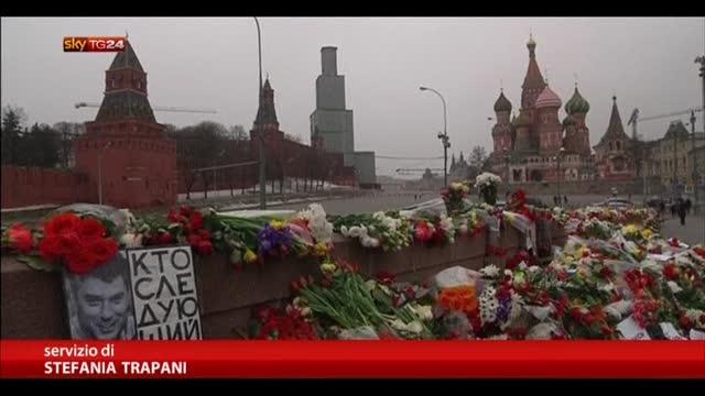 Omicidio Nemtsov, il giallo delle telecamere di sorveglianza