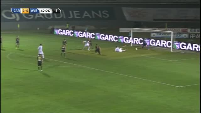 Serie B, la gol collection della 29a giornata