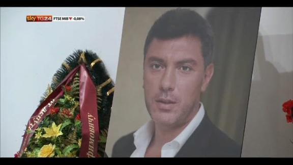 Omicidio Nemtsov, si cerca altra auto ministero