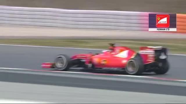 Mondiale 2015, Ferrari ottimista verso il debutto stagionale