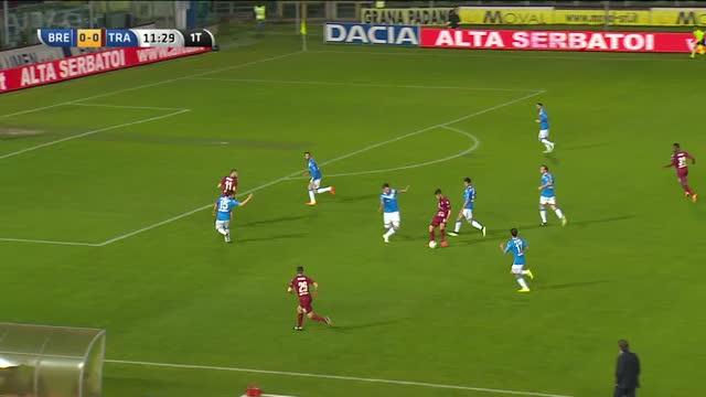 Brescia-Trapani 1-1