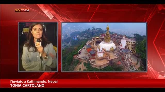 Nepal, salgono a 4 le vittime italiane