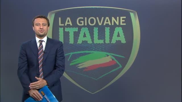 La Giovane Italia - puntata 25