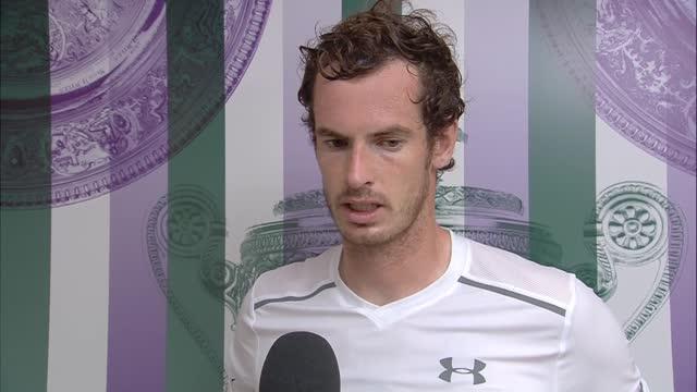 "Murray elimina Haase: ""Quando mi innervosisco do il meglio"""