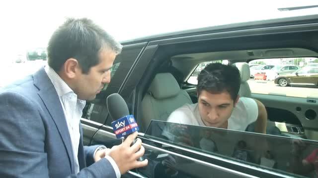 """José Mauri: """"Si al Milan perché entrambi dobbiamo crescere"""""""