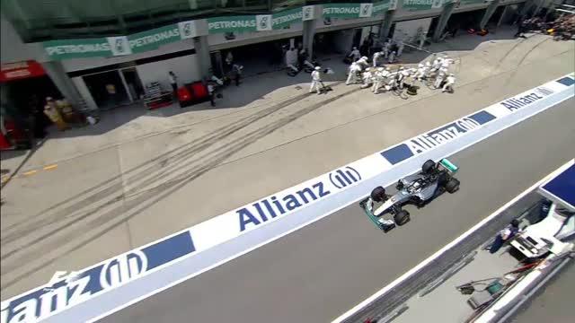 F1, il meglio dopo dieci GP: ecco la Top 5