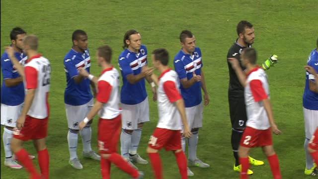 Sampdoria, The Day After. Zenga: fiducia a tempo