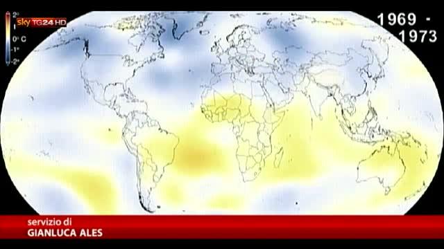 Accordi sul clima, la strada da Kyoto a Parigi