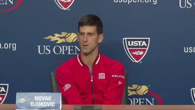 Tennis, Us Open Djokovic al terzo turno affronta Seppi