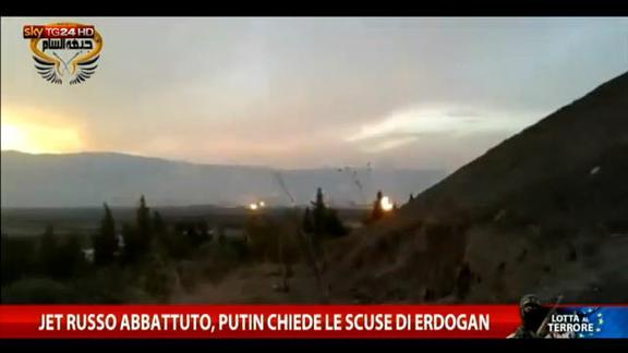 Turchia-Siria, ancora combattimenti al confine