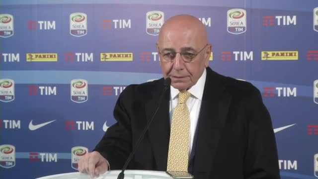 """Galliani su Honda: """"Vuole restare al Milan"""""""