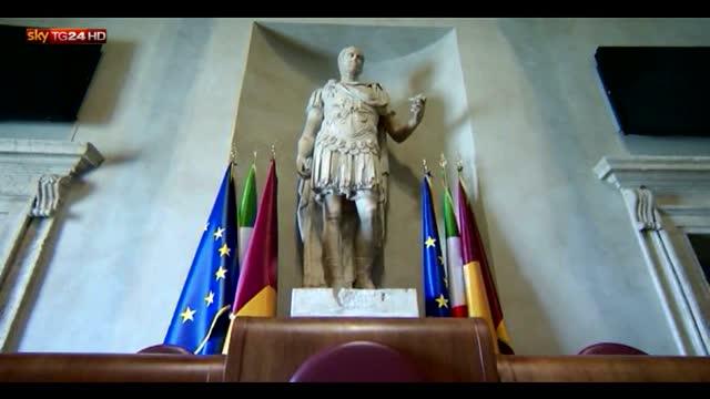 Nuovi casi nell'Affittopoli romana, l'impegno di Tronca