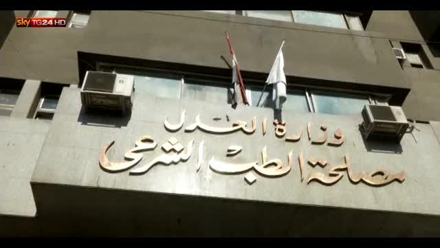 Morte Regeni, secondo fonti egiziane due arresti al Cairo