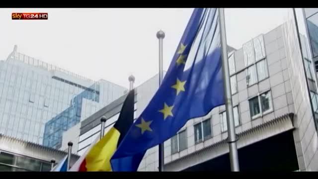 Adozioni, Consiglio Europeo: stop a discriminazione per gay