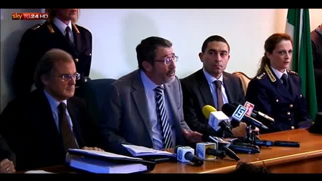 Brindisi, arrestato sindaco Pd Cosimo Consales