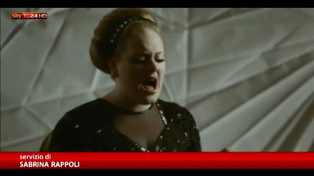 """Adele contro Trump: """"Non ho autorizzato uso mia musica"""""""