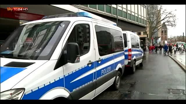 Colonia, sicurezza rafforzata per il Carnevale